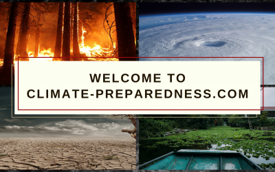 Welcome! So, you want to survive the climate catastrophe…