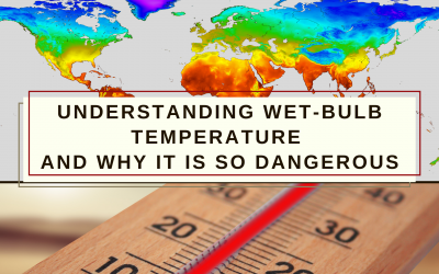 Understanding Wet Bulb Temperature and Why It is so Dangerous